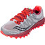 saucony Peregrine 7 - Zapatillas para correr Mujer - gris/rojo